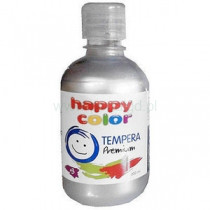FARBY TEMPERA 300 ml. HAPPY COLOR HA 3310 0300-81/11